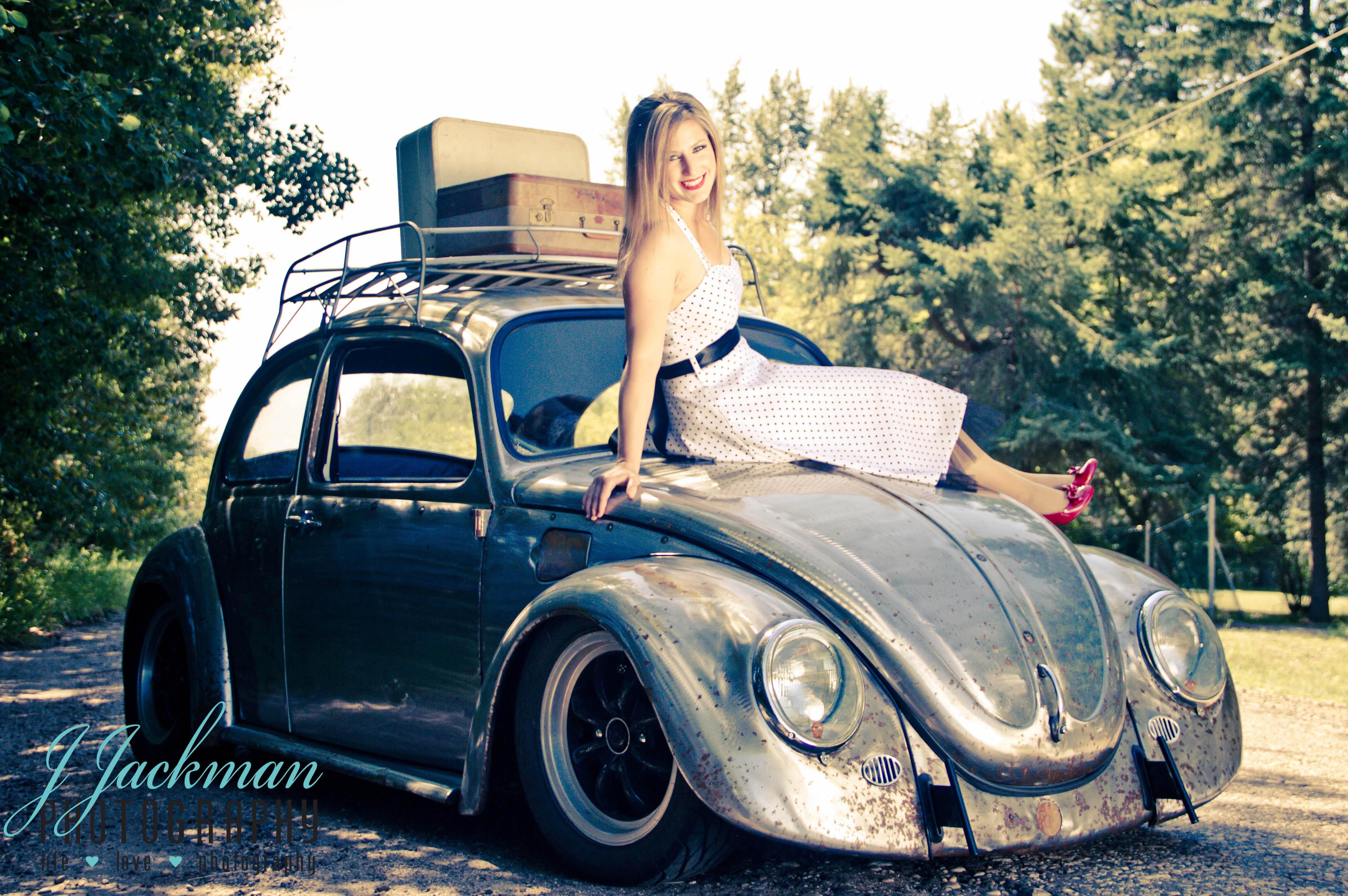 Vintage Bug 8